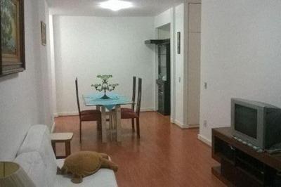Flat Em Copacabana, Rio De Janeiro/rj De 55m² 1 Quartos Para Locação R$ 2.600,00/mes - Fl229716