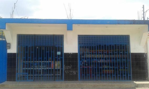 Locales En Venta En Yaritagua, Yaracuy Rahco
