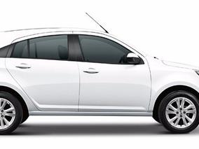 Chevrolet Agile L T 100% Credito Uva - Entrega Ya!!