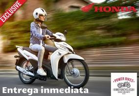 Honda Wave S 110 0km 2017 Entrega Inmediata