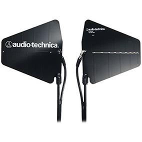 Audio-technica Audiotechnica Atwa49 Par De Antenas Uhf Banda