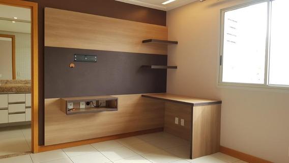 Apartamento Em Norte, Águas Claras/df De 174m² 4 Quartos À Venda Por R$ 950.000,00 - Ap273557