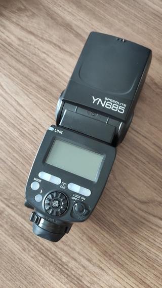 Flash Yn 685 Canon