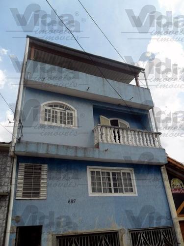 Casa/sobrado Para Venda, 3 Dormitório(s), 210.0m² - 29974