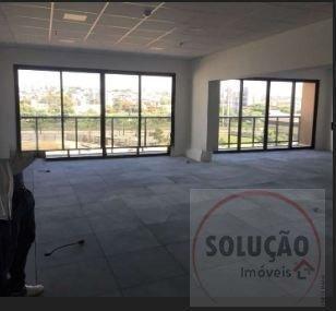 Sala Para Alugar No Bairro Cerâmica Em São Caetano Do Sul - L1518-2