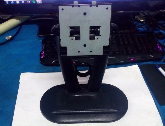 Base Pé Monitor Dell 1715 19 E173 Fpc- Fpf Outros+parafusos