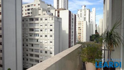 Imagem 1 de 8 de Apartamento - Jardim Paulista  - Sp - 509800