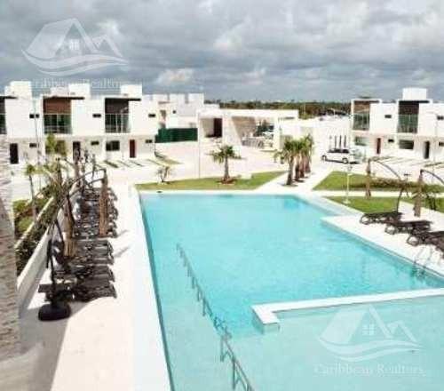 Casa En Renta En Cancún/long Island