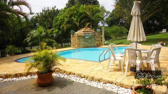Casa À Venda, 490 M² Por R$ 850.000,00 - Condomínio Paraíso Marriot - Itu/sp - Ca1326