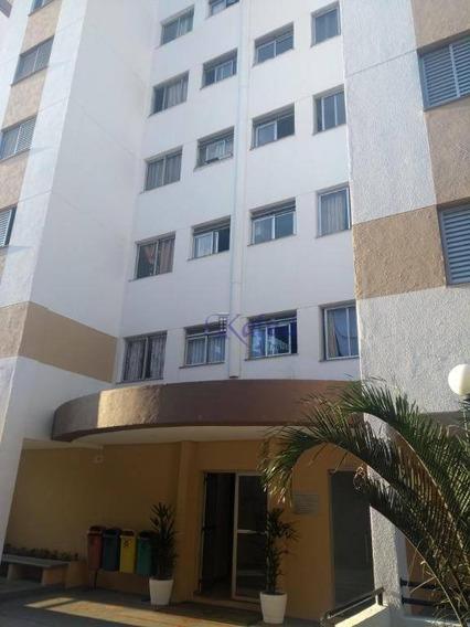 Apartamento No Centro De Itaquera, Oportunidade - Ap1148