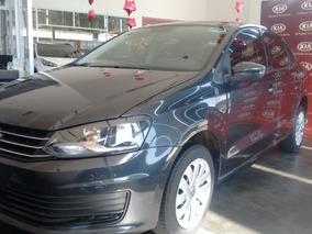 Volkswagen Vento 1.6 Starline Mt 2016