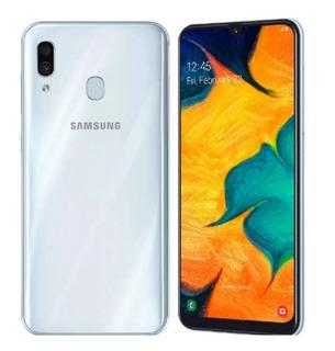 Celular Samsung Galaxy A30 Nuevo Libre