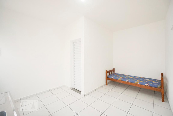 Casa Com 1 Dormitório - Id: 892951558 - 251558