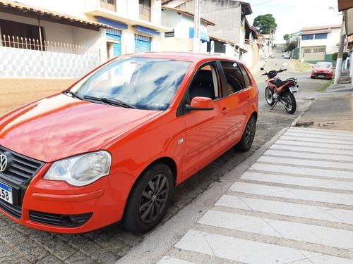 Imagem 1 de 5 de Volkswagen Polo 2007 1.6 Total Flex 5p