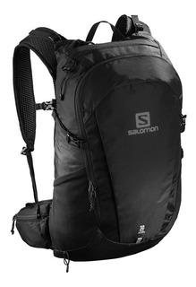 Mochila Trekking Camping Salomon Trailblazer 30º