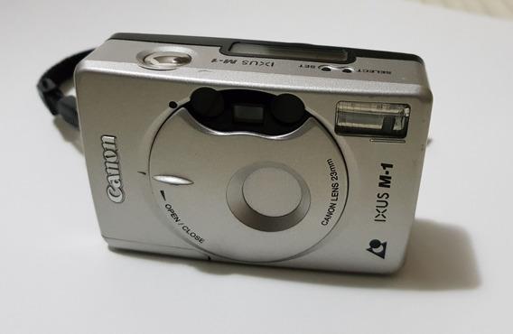 Camera Fotografica Canon Ixus M-1