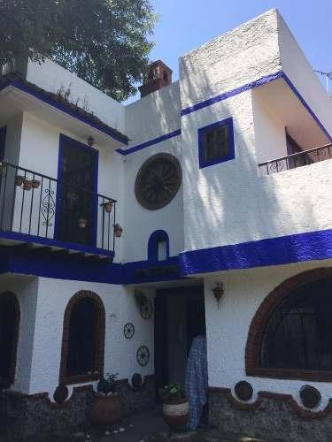 Amplia Casa Bien Ubicada Al Sur De La Cd
