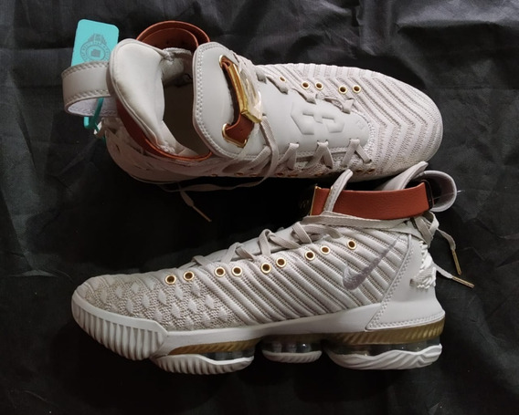Tênis Basquete Nike Lebron James Hfr - Pronta Entrega