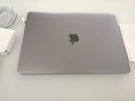 Macbook Pro 13 Touch Bar 2017 3.1 Ghz I5 8gb Ram 512gb Ssd