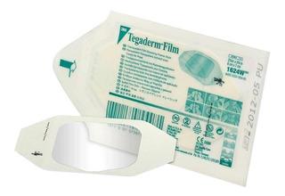 Aposito Impermeable Transp. Film Tegaderm 3m 6x7 O 4x4 Z28