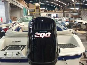 Suzuki Df 200 Hp 4t