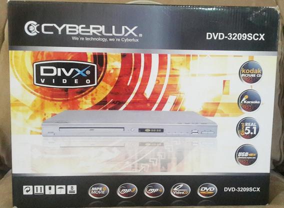 Dvd Cyberlux