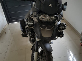 Vendo Bmw R 1200 Gs Adventure I-n-m-a-c-u-l-a-d-a