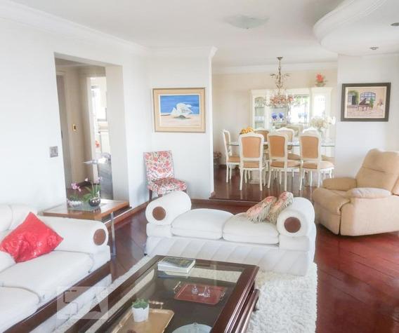 Apartamento À Venda - Água Fria, 4 Quartos, 203 - S893116563