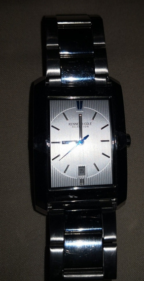Reloj Kenneth Cole Reaction Cuarz