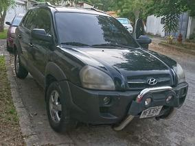 Hyundai Tucson 4x4 Full Equipo - Se Encuentra En Venezuela