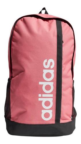 Imagen 1 de 3 de adidas Mochila Mujer - Linear Backpack Rosbru