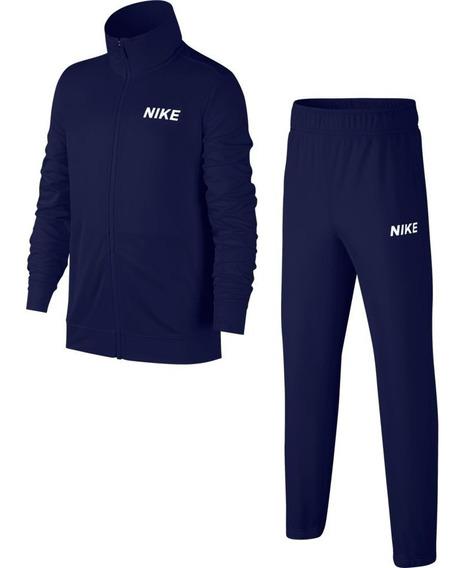 Agasalho Nike Sportswear Poly Infantil