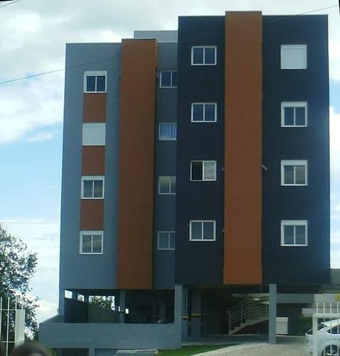 Apartamento Com 2 Dormitórios À Venda, 50 M² Por R$ 160.000,00 - De Lazzer - Caxias Do Sul/rs - Ap0088