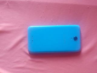 Celular Acatel Pixi 4 4g Cor Preto Novo