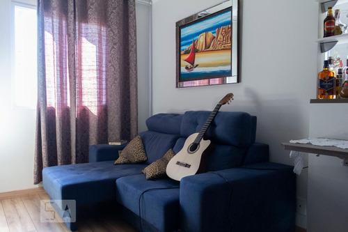 Apartamento À Venda - Jardim Santa Emília, 2 Quartos,  48 - S893122933