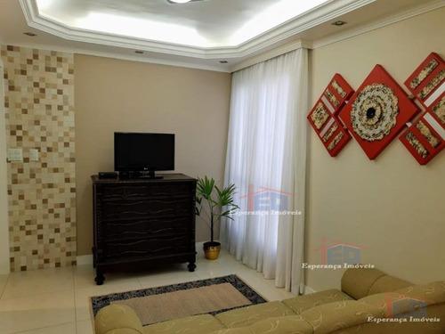 Imagem 1 de 15 de Ref.: 591 - Apartamento Em Osasco Para Venda - V591