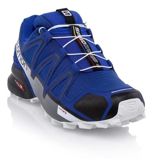 Zapatillas Salomon Speedcross 4 M 404641 Envíos A Todo El País Gratis