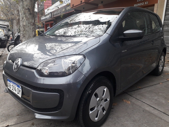 Volkswagen Up! 2017 1.0 Move New Cars