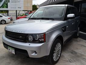 Land Rover Range Rover 5.0l Hse V8 Mt