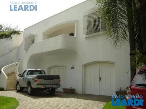 Casa Assobradada - Jardim Guedala  - Sp - 636227