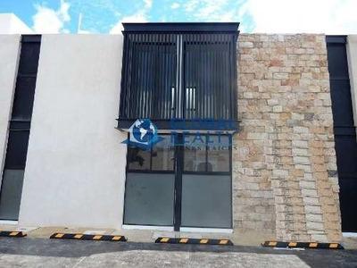 Departamento En Venta En Benito Juárez Norte. Dv-3680
