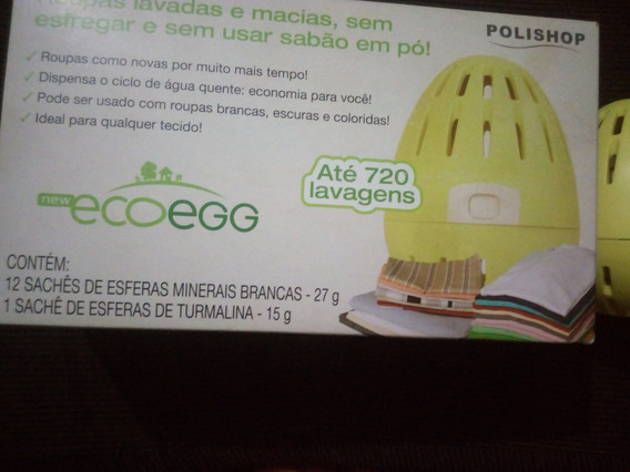 Eco Egg Polishop