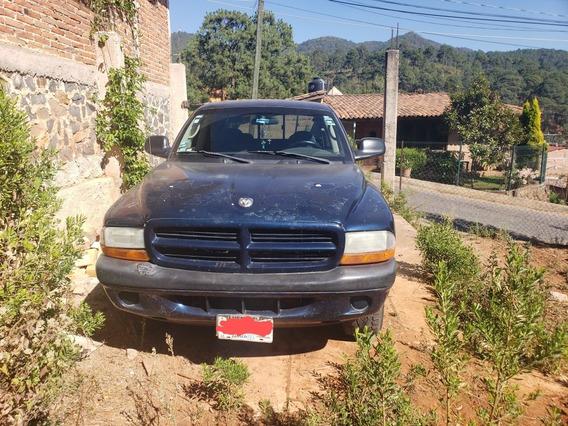 Dodge Dakota Doble Cabina