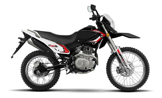 Motomel Skua 250 Full (tipo 150 200) 18ctas$9.658 Motoroma
