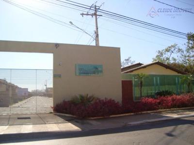 Casa Residencial À Venda, Jardim Das Palmeiras, Cuiabá. - Ca0554