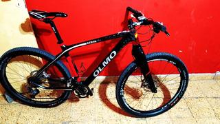 Bicicleta Olmo Aeron 27.5 Impecable
