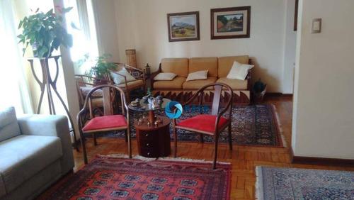 Imagem 1 de 9 de Lindo Apartamento Com 2 Dormitórios À Venda, 97 M² - Pinheiros - São Paulo/sp - Ap7178