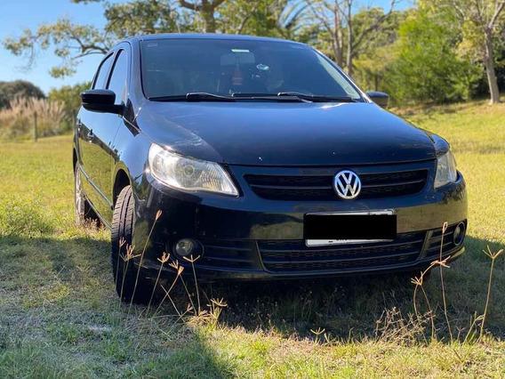 Volkswagen Gol Trend G5 Full