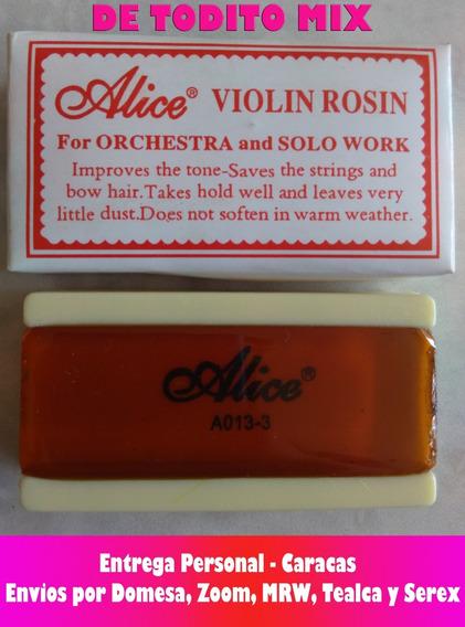 Perrubia Pezrrubia Para Violin, Viola Y Cello Alice A013-3