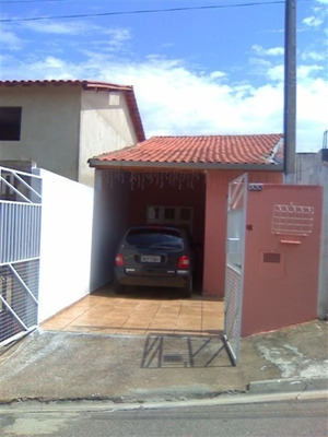 Casa Votorantim, Casa Em Votorantim, Sarkis Habib - Ca03273 - 1112183
